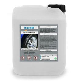PlastoShine - Starke Pflege für Reifen