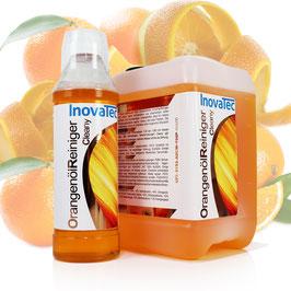 Cleany - Universal-Orangenölreiniger-Konzentrat