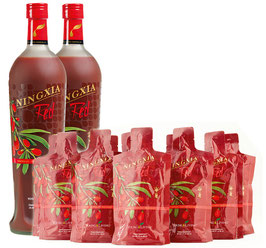 Ningxia Red® Combo