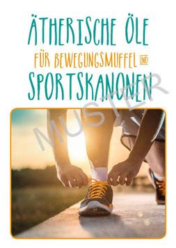 Sportskanonen Folder
