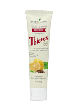 Thieves® Aromabright Zahnpasta