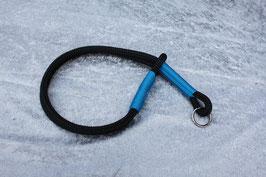 Hundehalsband, Handarbeit