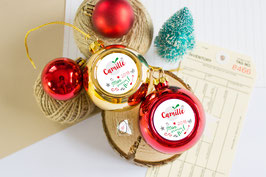Boule de Noël - Premier Noël