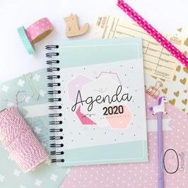 Agenda / Bujo - 2020