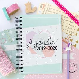 Agenda / Bujo - 2019-2020