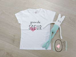 Body/ Tee-shirt - Grande soeur