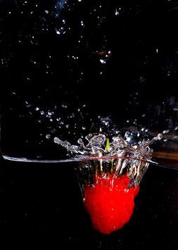 Wasser - Wasserhimbeere