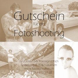 Fotoshooting