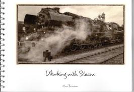 Fotoboeek Working with Steam