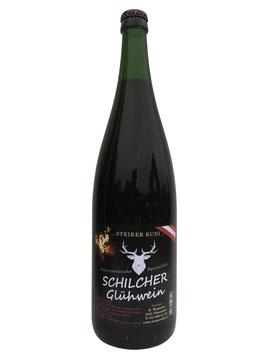 """Schilcher Glühwein """"Steirer Rudi"""" - 1,00 L"""