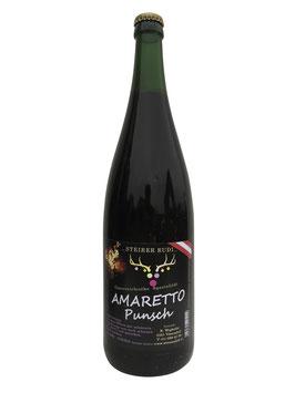 "Amaretto Punsch ""Steirer Rudi"" - 1,00 L"