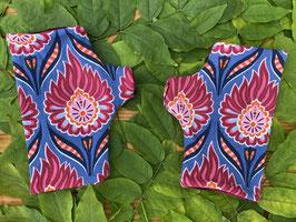 Happy Flower - Fingerlose Handschuhe Gr. 3