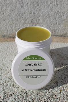 Tierbalsam mit Schwarzkiefernharz, 100 ml