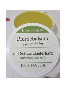 Pferdebalsam mit Schwarzkiefernharz