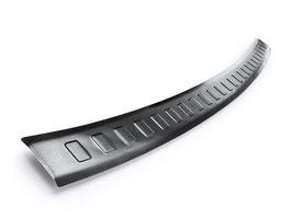 Protezione Soglia Paraurti Posteriore Black Shield Audi Q2