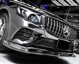 Griglia Mascherina Radiatore Chrom Look Mercedes GLC X253