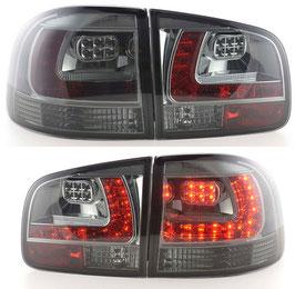 Kit 2 Fanali Stop Posteriori LED Smoke VW Touareg 02-09