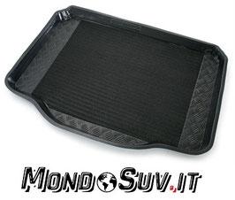 Vasca Protezione Baule Chevrolet Trax 2013>
