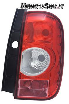 Ricambio Faro Posteriore DX Dacia Duster 10-13