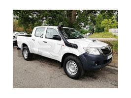Tubo Aspirazione Snorkel Toyota Hilux (25) 2005-2015
