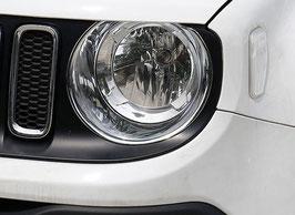 Ricambio Fanale Faro Anteriore (Sinistro) Jeep Renegade 2014>