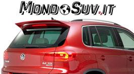 Spoiler Posteriore VW Tiguan 07-15