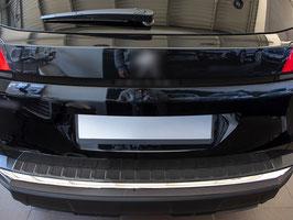 Protezione Paraurti Posteriore Black Shield Peugeot 3008