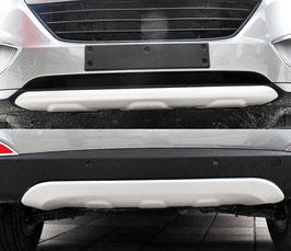 Kit 2 Protezioni Paraurti Hyundai iX35