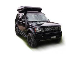 Tubo Aspirazione Snorkel Land Rover Discovery 4 2010-2016