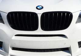 Kit Calandre Griglie Anteriori M-Tech BMW X3 F25 10-14