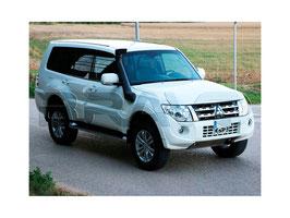 Tubo Aspirazione Snorkel Mitsubishi Pajero 2007-2018