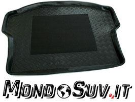 Vasca Protezione Baule Toyota Rav4 2013+
