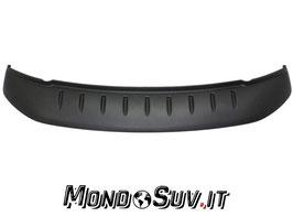 Spoiler Sottoparaurti Anteriore Dodge Ram 1500 2011-2012