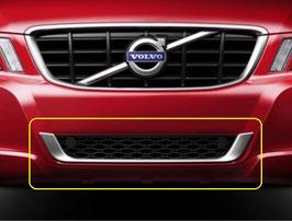 Profilo Decorazione Paraurti Anteriore Volvo XC60 08-13