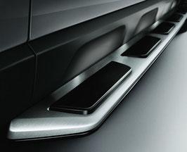 Kit Pedane Laterali Minigonne OEM Look Audi Q7 2016-2020
