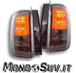 Kit 2 Fanali Stop Posteriori LED Smoke Dacia Duster 10-17