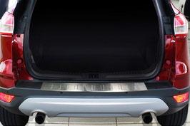 Protezione Soglia Paraurti Posteriore Ford Kuga 2013+