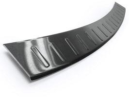 Protezione Soglia Paraurti Posteriore Black Shield Audi Q5