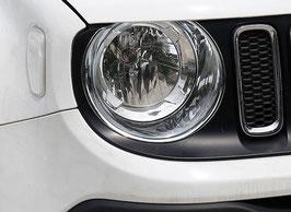 Ricambio Fanale Faro Anteriore (Destro) Jeep Renegade 2014>
