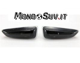 Indicatori Frecce Laterali Opel Mokka / Grandland (Black)