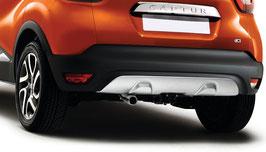 Protezione Paraurti Posteriore Renault Captur 2013>