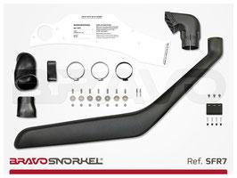 Tubo Aspirazione Snorkel Ford Ranger PJ 2007-2010