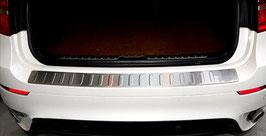 Protezione Soglia Paraurti Posteriore Mitsubishi ASX 2013+