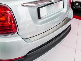 Protezione Soglia Paraurti Posteriore Fiat 500X 2014-2020