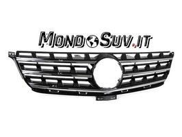 Griglia Mascherina Radiatore Mercedes ML W166 12-15