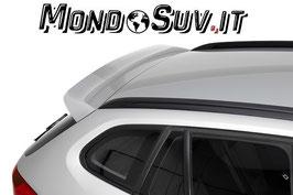 Spoiler Posteriore BMW Serie X1 E84 09-12