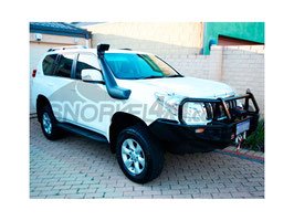 Tubo Aspirazione Snorkel Toyota Land Cruiser J150 2009-2014