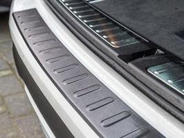 Protezione Paraurti Posteriore Black Shield BMW X1 2012-2015