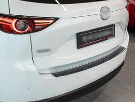 Protezione Paraurti Posteriore Black Shield Mazda CX-5 2017+