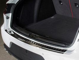 Protezione Paraurti Posteriore Black Shield Porsche Macan